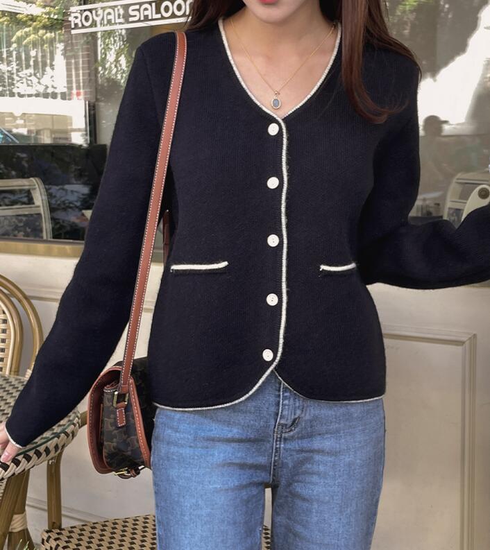 韓國服飾-KW-1011-125-韓國官網-外套