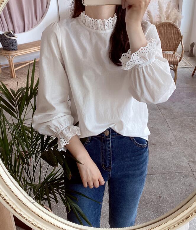 韓國服飾-KW-1011-129-韓國官網-上衣