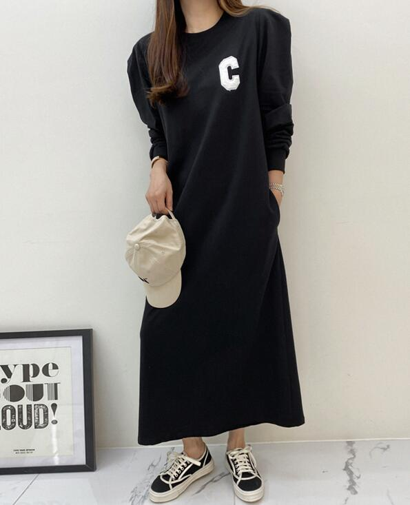韓國服飾-KW-1011-136-韓國官網-連身裙