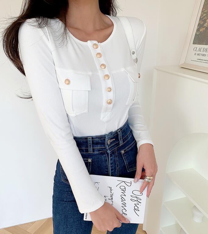 韓國服飾-KW-1011-144-韓國官網-上衣