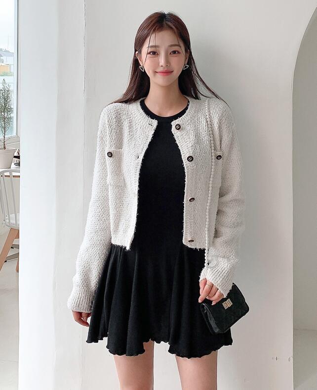 韓國服飾-KW-1011-145-韓國官網-連身裙
