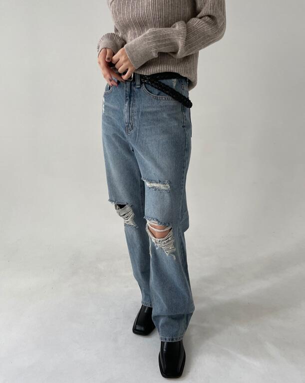 韓國服飾-KW-1011-147-韓國官網-褲子