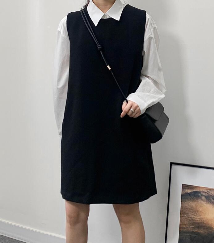 韓國服飾-KW-1011-150-韓國官網-連身裙