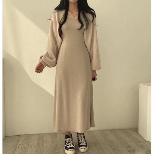 韓國服飾-KW-1015-181-韓國官網-連衣裙