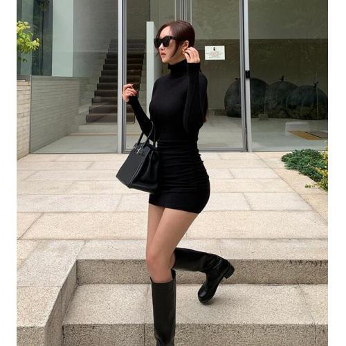 韓國服飾-KW-1015-196-韓國官網-連衣裙