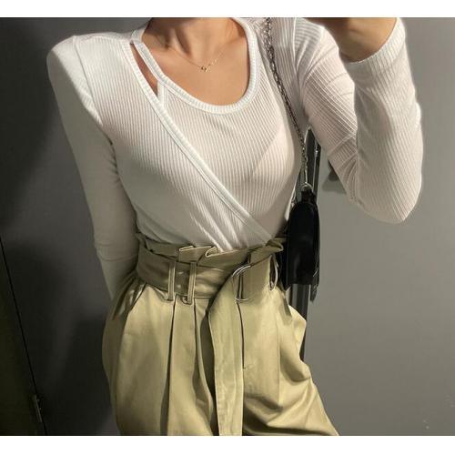 韓國服飾-KW-1015-199-韓國官網-上衣
